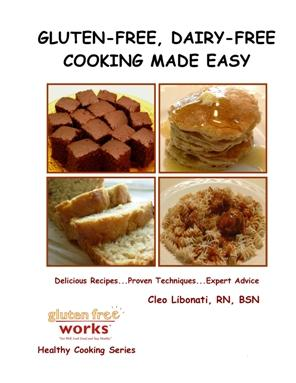 gluten free dairy free cooking made easy