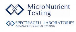Nutrition Testing SpectraCell Laboratories