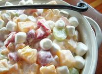 Gluten Free Fruit Salad