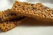Gluten Free Energy Bars