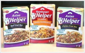 hamburger helper gluten-free