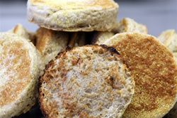 Joan&#039;s GF Great Bakes Multi-Grain English Muffins