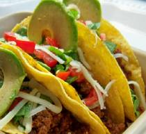 Gluten Free Tacos