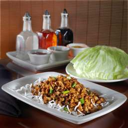 Pf Changs Lettuce Wraps Gluten Free Works