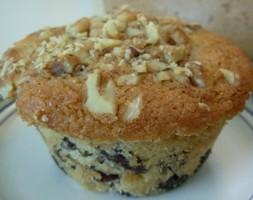 Gluten free King Arthur Muffin