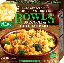 amys broccoli and cheddar bake gluten fre