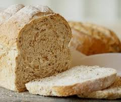 gluten free bread