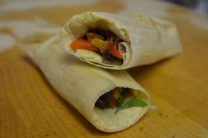 gluten free tamale recipe
