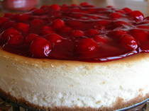 gluten free cheesecake recipe