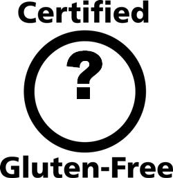 what is gluten free
