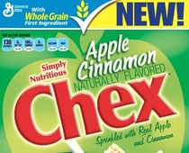 Apple Cinnamon Chex