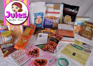 Jules Gluten Free Discount Coupon Deal