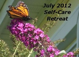 food restrictions as self-care