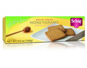 Dr. Schar Honey Grahams