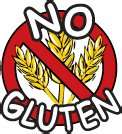 no gluten