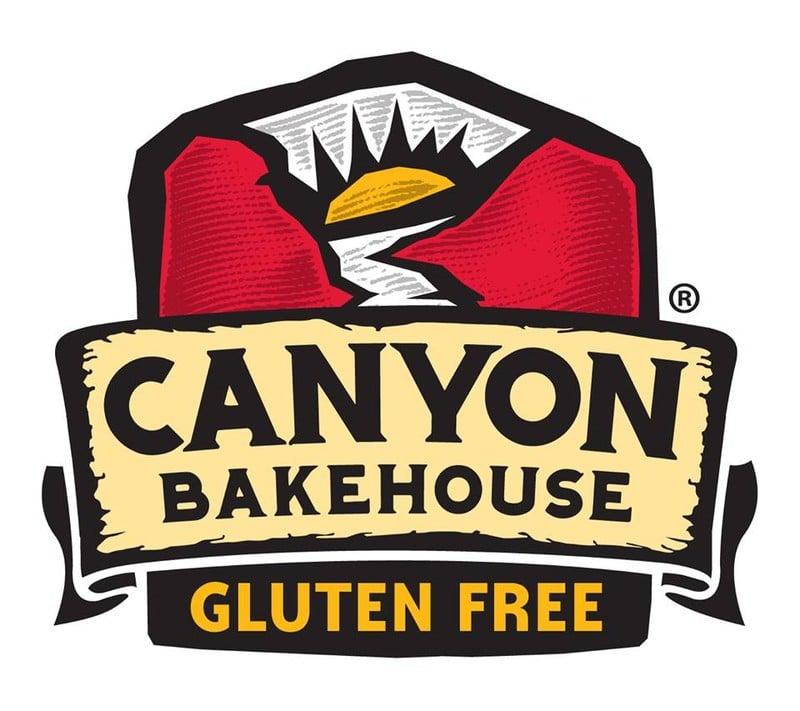 canyon bakehouse gluten free