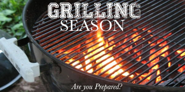 gluten free grilling tips