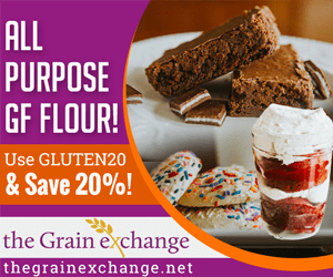 Save 20 at the Grain Exchange