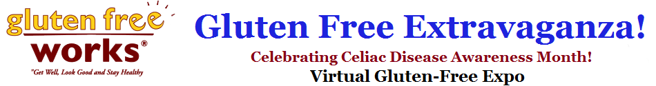 Gluten Free Extravaganza