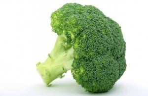 Broccoli is a Good Source of Natural Chromium.