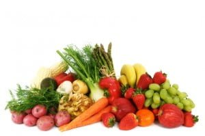 gluten free foods and nutrients