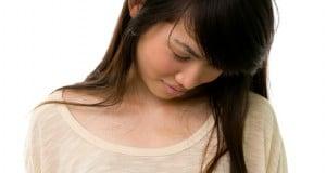 delayed puberty in girls gluten