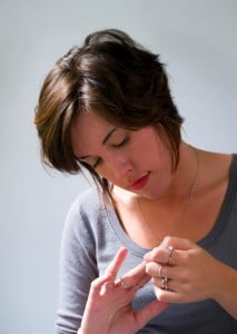 Apathy celiac disease symptom