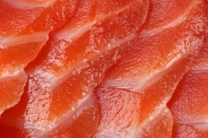Smoked Salmon...Brain Food that's Good for the Eyes!