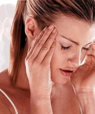 gluten headache migraine