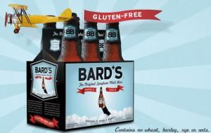 Bards Beer Gluten Free