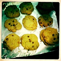 Bobs Red Mill Chocolate Chip Cookies