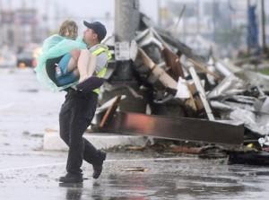 Joplin Tornado Gluten Free