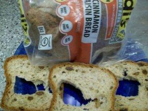 Udi's Cinnamon Bread