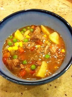 gluten free beef stew recipe