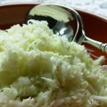gluten free cabbage slaw