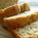 gluten free cashew almond bread