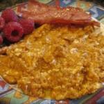 gluten free souffle recipe