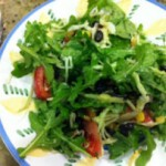 gluten free summer salad recipe