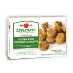 Applegate Naturals Gluten-Free Chicken Nuggets
