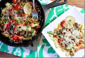 Irish Breakfast Nachos