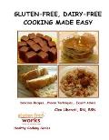 gluten free dairy free cooking e-book