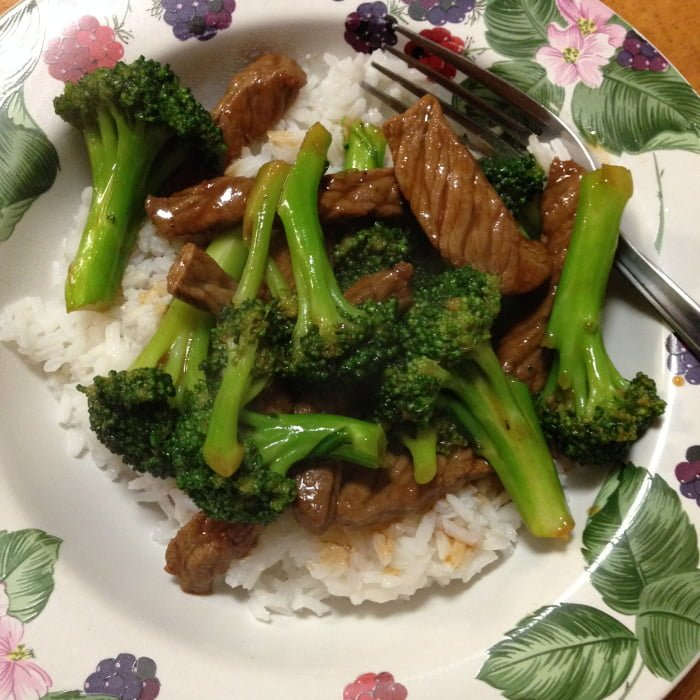 Five Must Have Gluten-Free Asian Entrees