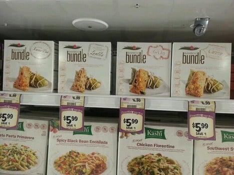 gluten free bamboo bundle