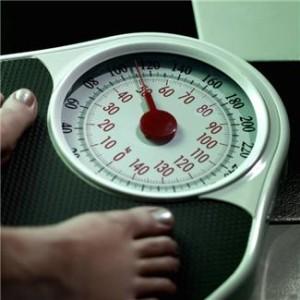 weight loss gluten free