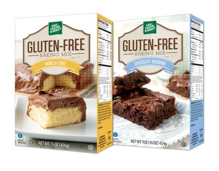 the fresh market gluten free