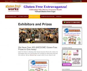 Extravaganza-home-page
