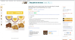 Save On Gluten Free Foods At Amazon Warehouse