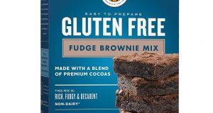 Deal Alert! King Arthur Flour Fudge Brownie Mix at Prime Pantry