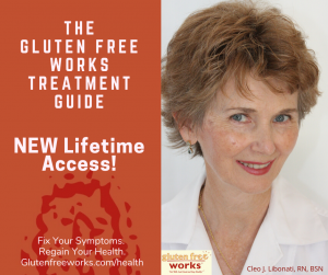 10 Reasons Why You Should Access the Gluten Free Works Treatment Guide