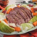 gluten free corned beef
